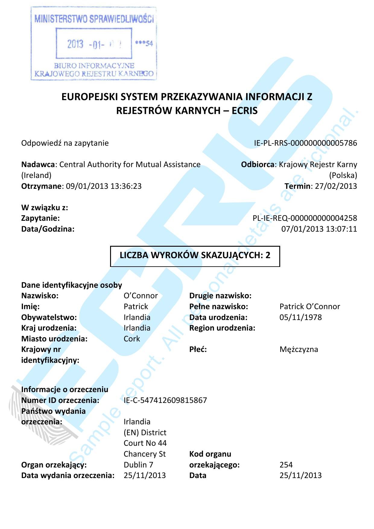administration crime records pages applicantfingerprintservices